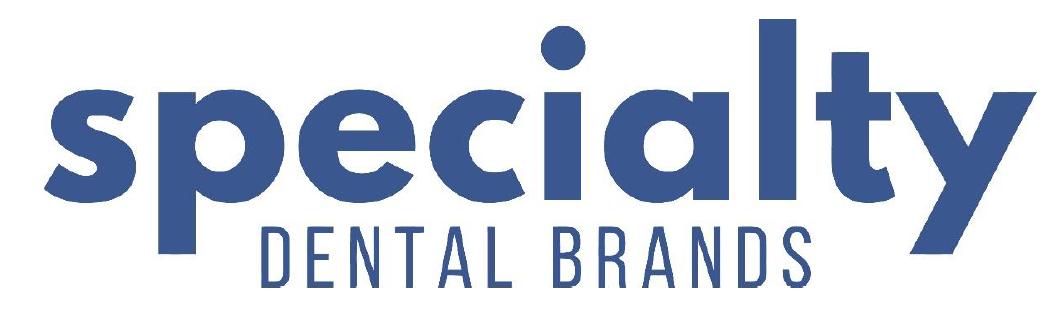 Specialty Dental Brands logo.