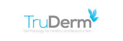 TruDerm logo.